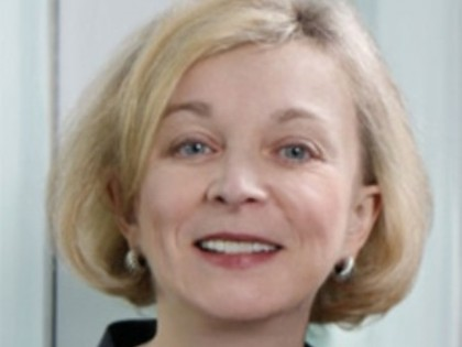 Royal Mail Group CEO Moya Greene