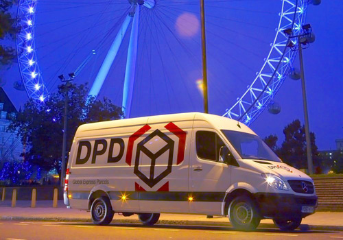 DPD launches innovation accelerator programme in UK