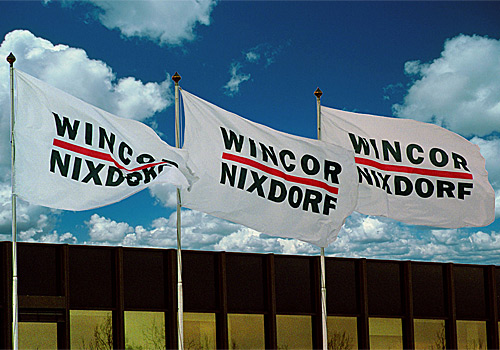 Wincor Nixdorf  to supply new IT systems for Deutsche Post and Postbank workstations