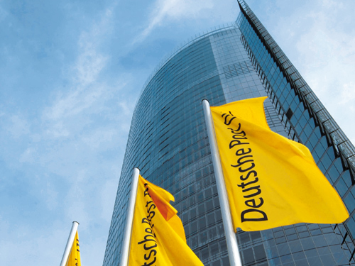 EC clears Deutsche Post DHL acquisition of UK Mail