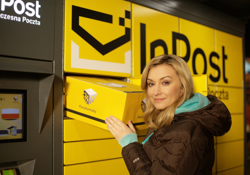 InPost signs contract with Australia Post