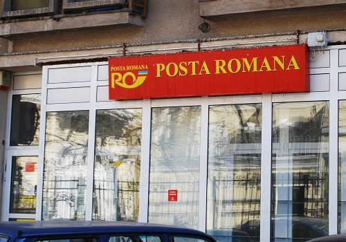 Romanian Post launches online system to speed up parcel sending