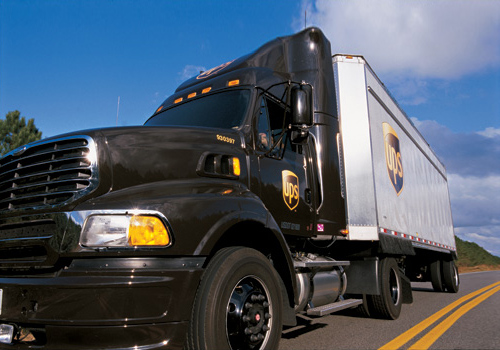 UPS expands networks in North America, extends freight services to Myanmar
