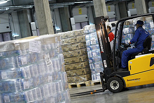 Posti Group to sell Scandinavian road freight business