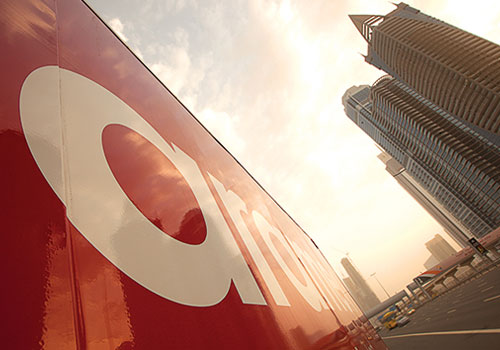 Jaona Investment buys stake in Aramex