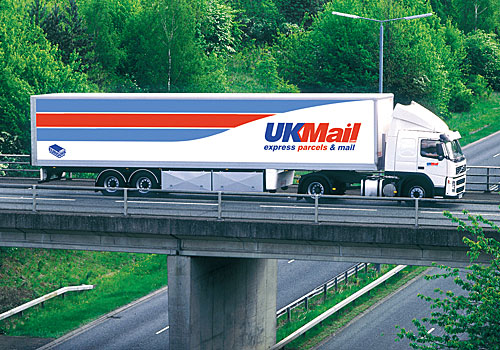UK Mail expects to see revenue decline for the year