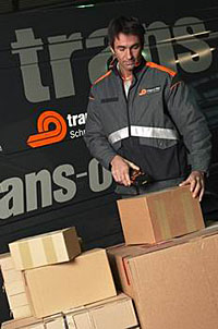 trans-o-flex introduces QR code shipment tracking system | Post & Parcel