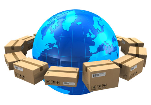 Global parcel delivery market worth almost $350bn