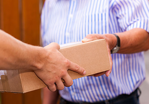 """Xmas e-commerce delivery complexity could """"choke"""" growth, warns GFS study"""