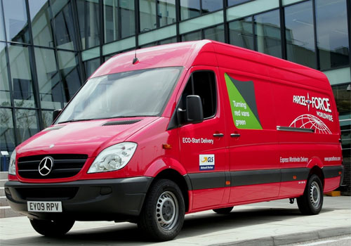 Parcelforce Worldwide launches tailored delivery service