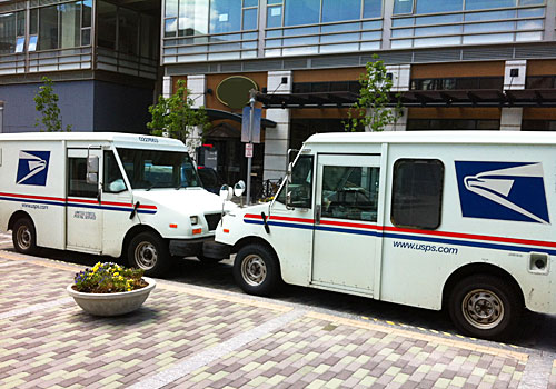 USPS set to deliver 15bn mail pieces over holiday season