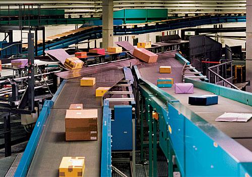 Deutsche Post DHL to raise parcel rates, adjust service portfolio