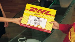 DHL Express rates to rise by 4.9%   Post & Parcel