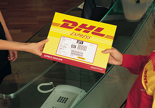 Confidence at record high among exporters, DHL survey finds