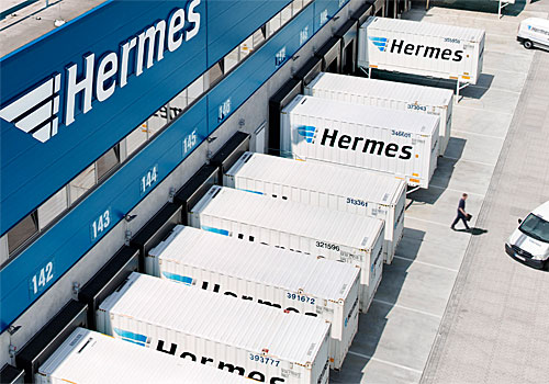 """Internationalisation"" is the future says Hermes Group, passing €2bn revenue mark"