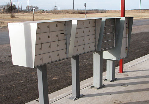Canadian City opposing Canada Post's switch to community mailboxes