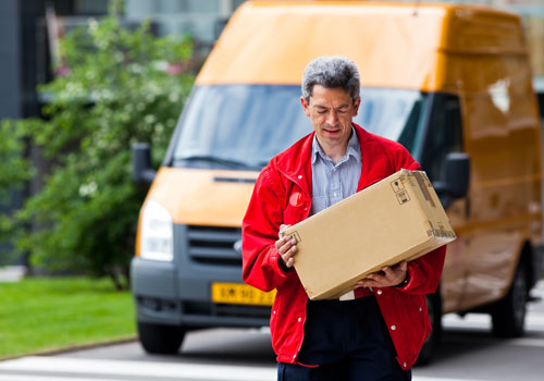 Post Danmark extends flexible parcel delivery service