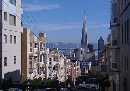 San Francisco mulling ban on sidewalk delivery robots