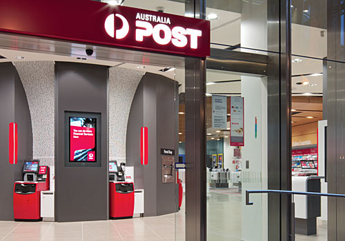Australia Post offers to assist digitisation of federal elections
