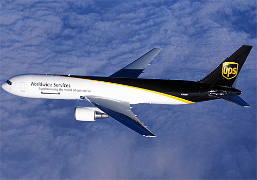 UPS buys cross-border e-commerce shipping specialist i-parcel