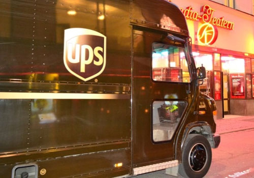 UPS expands two Houston-area buildings