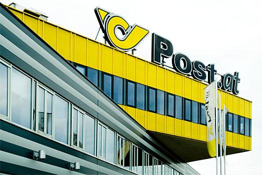 Austrian Post and Unimarkt extend postal partner network