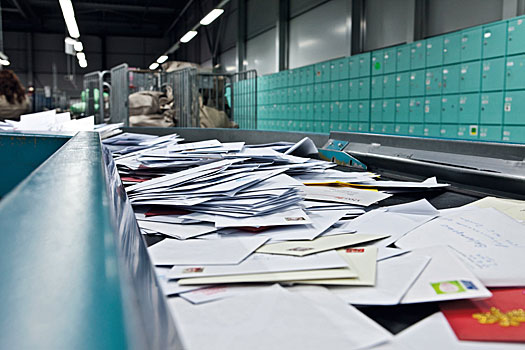PostNL ordered to give regional mail firms access to national network