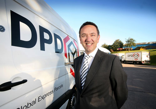 DPD poised to reap benefits of Sainsbury's connection