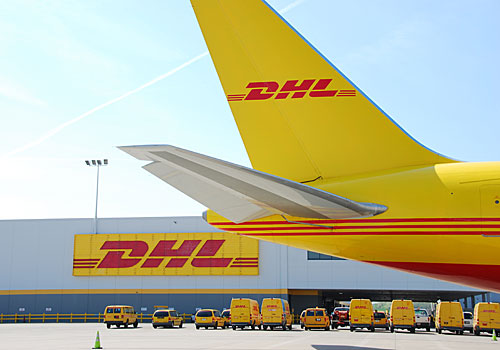 DHL to give update on plans for Cincinnati Airport hub facility