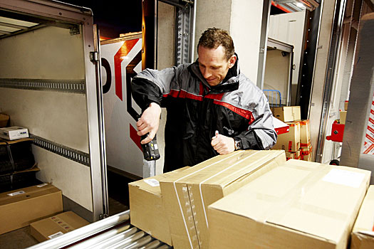 DPD Germany launches cross-border e-commerce shipping service
