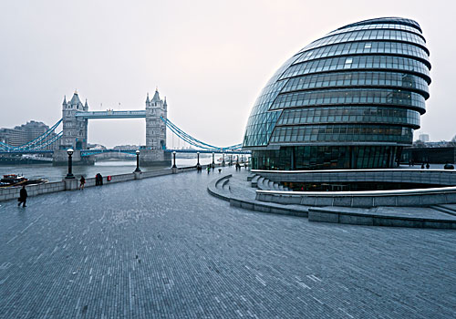 London Assembly demands Mayoral review of TNT Post UK service