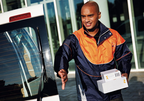 PostNL agrees labour deal offering more than 3% pay rise