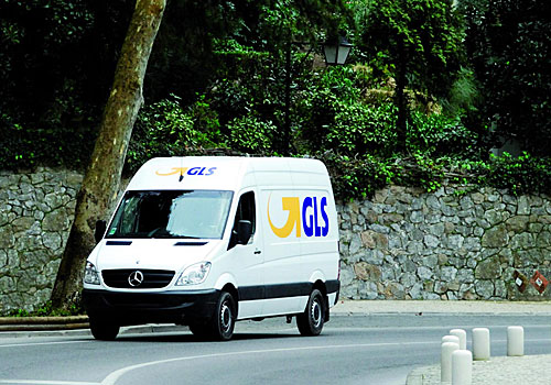 GLS launches FlexDeliveryService in France, expands delivery options in Germany
