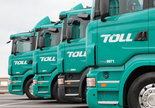 Toll Group shareholders vote in favour of takeover by Japan Post