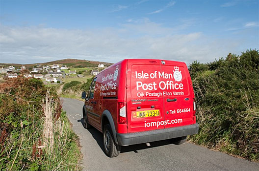 Isle of Man Post Office to raise letter prices next month