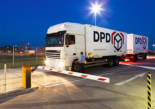 GeoPost invests in Bulgarian firm Speedy, with plan to sell it DPD Romania