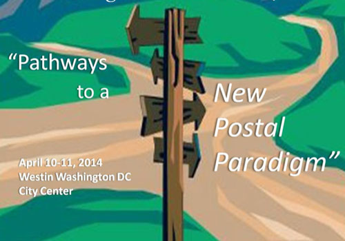 Future-gazing in the US and Global Postal Industry