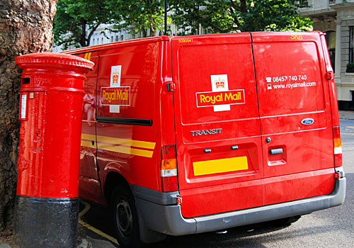 Royal Mail poll backs standard for six-day-a-week postal delivery