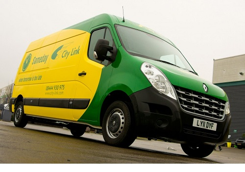 City Link use social media to engage with customers