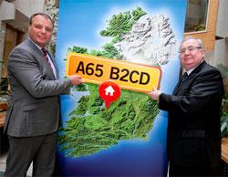 Logistics sector concerns threaten Irish post code implementation