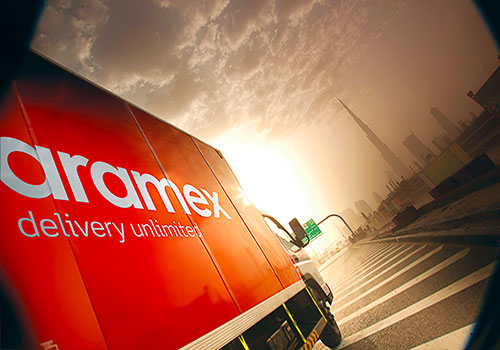 "Aramex emerging markets strategy ""paying off"" after another record year"