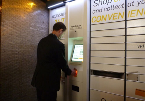 Integer.pl Group to provide parcel terminals for Colombia's Post