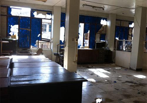 UPU aids PHL Post in rebuilding postal network following typhoon