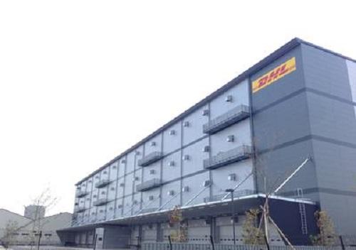 DHL opens new $50M logistics hub in Tokyo, Japan
