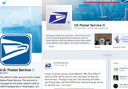USPS missing out on social media opportunities, says Inspector General