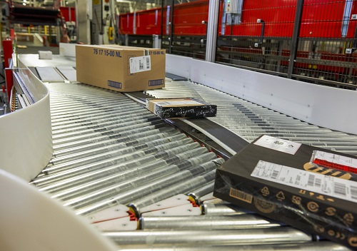 BEUMER Group to supply fully automated parcel sortation system to Itella