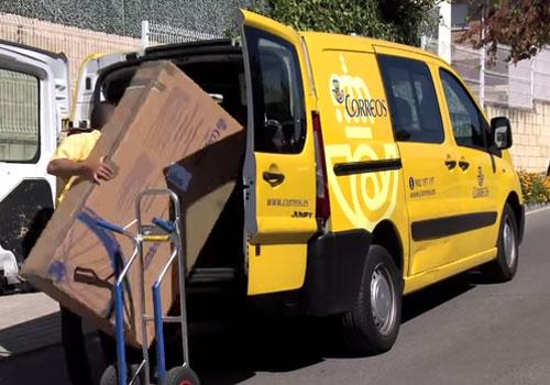 Correos launches door-to-door rail luggage delivery service