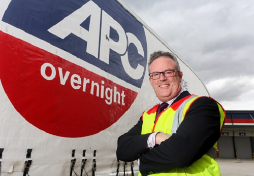 APC Overnight appoints new Head of Transport