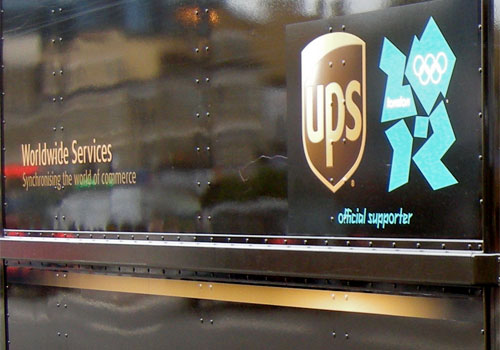 """UK union threatens UPS with national strike over """"excessive"""" workloads"""