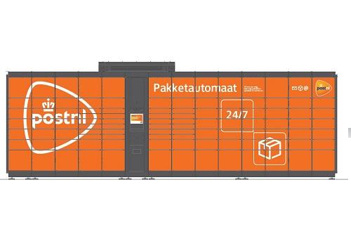 Post tracking postnl AuraParcel